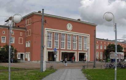 Sexueller Übergriff 29-Jähriger belästigt junge Frau am Dessauer Hauptbahnhof
