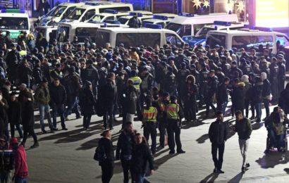 Situation in der Silvesternacht war zeitweise bedrohlich. Was wollten die vielen Nordafrikaner in Köln?