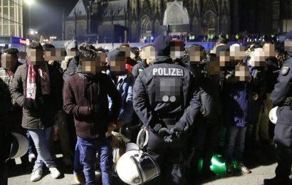 Erste Bilanz: So lief die Silvesternacht in Köln