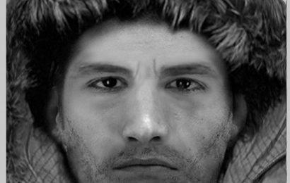 Nach Raub in Flingern: Polizei veröffentlicht Phantombild – Wer kennt den Mann?