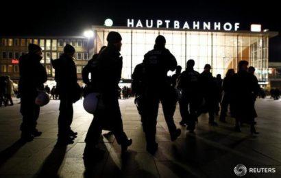 Grüne kritisieren Vorgehen der Kölner Polizei gegen Nordafrikaner