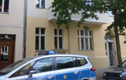 Schwangere Ex-Freundin erstochen: Staatsanwalt fordert lebenslang