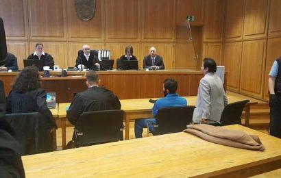 "Mann soll ""Ungläubige"" getötet haben: Vor Gericht kündigt er Morde an"