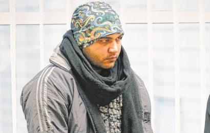 Das ist der Vergewaltiger aus der Chemnitzer City