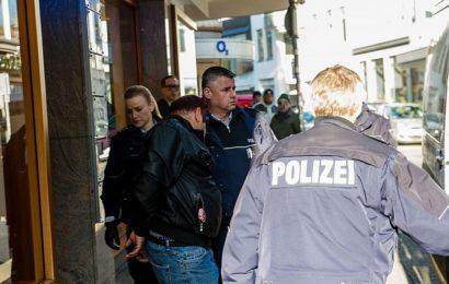 Die Mordkommission ermittelt: Frau in der Altstadt mit Hammer attackiert