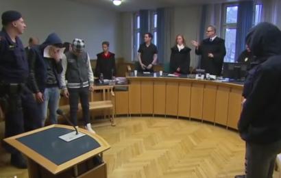 Vergewaltigung in Wien: Urteile für drei afghanische Asylwerber
