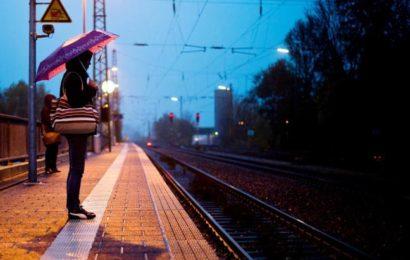Immer wieder sexuelle Übergriffe im Zug