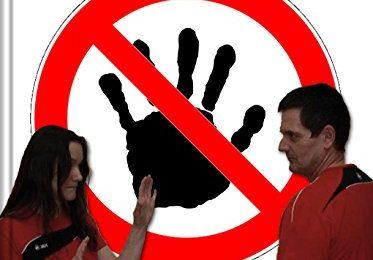 STOPP! Selbstverteidigung für Mädchen und Frauen  Band 1 – 4