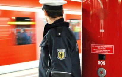 S-Bahn-Grapscher erwartet harte Strafe