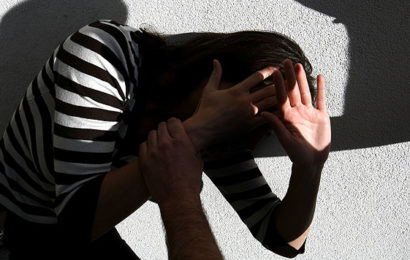Frau überfallen – Täter festgenommen