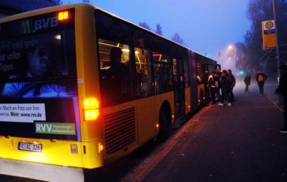 Regensburger Bus-Grapscher identifiziert
