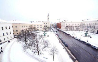 Vergewaltigung in Münchner Uni: Offenbar weitere Tat knapp verhindert