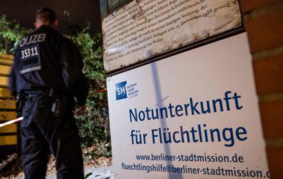 Kindesmissbrauch in Flüchtlingsunterkunft – 27-Jähriger zu Bewährungsstrafe verurteilt