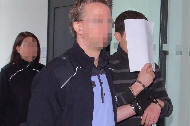 Als sie schlief: Einbrecher stieg bei Ex-Grünen-Chefin ein