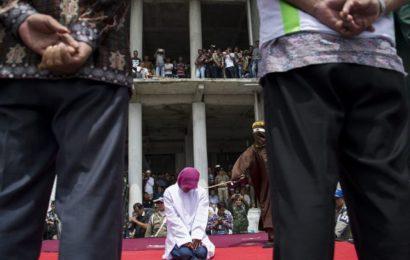 Islam-Expertin empfiehlt: Sex-Täter viel härter bestrafen