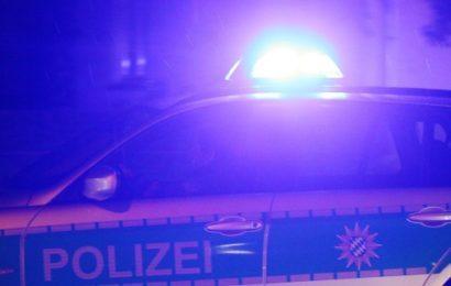 Versuchte Vergewaltigung in Mindelheim