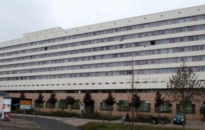 Vergewaltigung im Maritim-Hotel Urteil gegen Iraker rechtskräftig