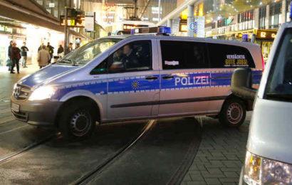 Keine Ruhe an der Zenti: Drei brutale Attacken innerhalb weniger Stunden