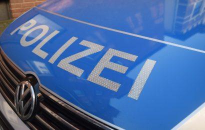 Polizei erbittet Hinweise zu einem Exhibitionisten