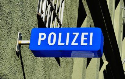 Exhibitionist festgenommen