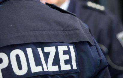 Polizei fasst Exhibitionisten am Breslauer Platz