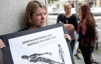 """""""Mädchenbeschneidung"""" hat Deutschland erreicht"""