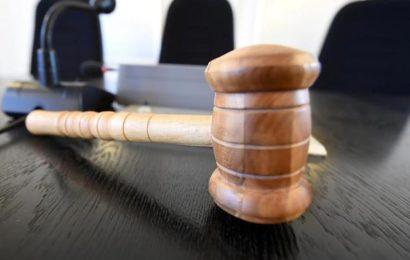 Überfälle auf junge Frauen: Vier Jahre Haft für Sexualtäter
