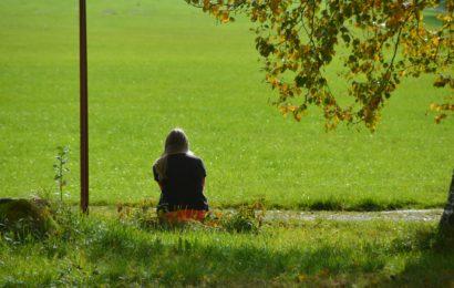 Exhibitionist belästigt Frau im Stadtpark