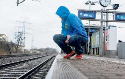 Oberstaatsanwalt: Deshalb sind die S-Bahn-Schubser nicht in U-Haft