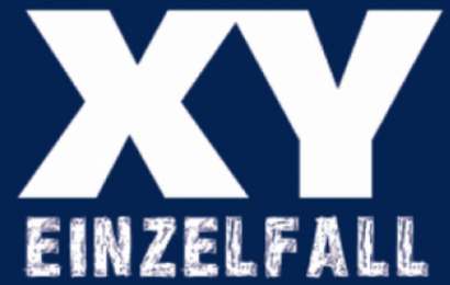 Zur INFO die Seite  XY-Einzelfall wurde gelöscht