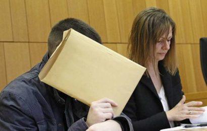 Prozess gegen Messerstecher von Neumarkt-St. Veit