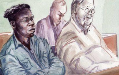 Mann bestreitet Vergewaltigung auf Kasseler Friedrich-Ebert-Straße