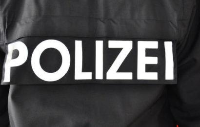 Versuchte Vergewaltigung: 14-Jähriger festgenommen
