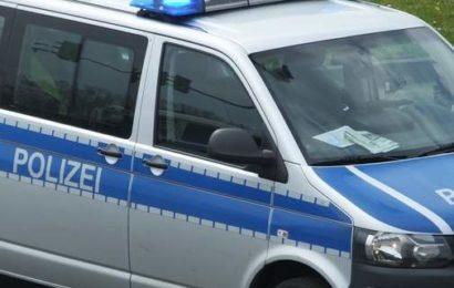 Junge Frau in Magdeburg überfallen