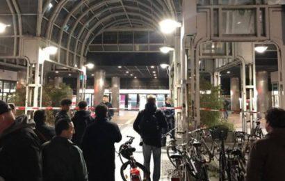 Österreicher berichtet von Axt-Anschlag in Düsseldorf