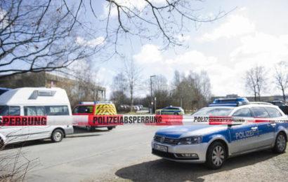 Frau stirbt nach Bluttat in Kiel
