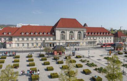 Aufdringliche Männer umstellen 16-Jährige in Weimar