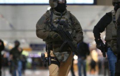 Zwei Festnahmen nach Axtangriff in Düsseldorfer Hauptbahnhof