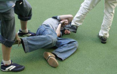 Jugendliche Gang attackiert 14-Jährigen in Gera