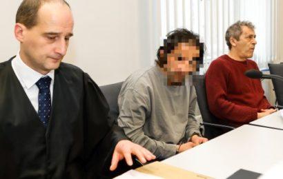 Angeklagter gesteht Vergewaltigung einer 16-Jährigen in Mering