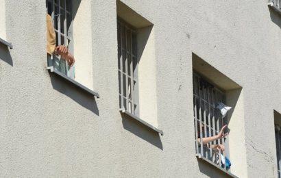 U-Haft statt Abschiebung für Mann aus dem Niger