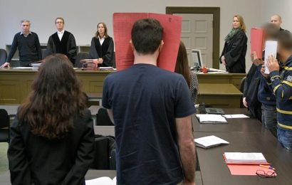 Trotz Zeugenaussagen und Fotos – Freispruch im Prozess um Silvester-Übergriffe gefordert