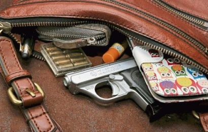 Immer mehr Schreckschusswaffen: Bürger rüsten auf