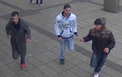Trio raubt Handy einer 11-Jährigen – Foto – Wer kennt die Täter?
