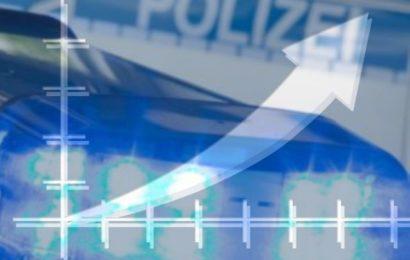 Fast 60 Prozent mehr kriminelle Asylbewerber in Bayern – Syrische Flüchtlinge als Top-Kriminelle