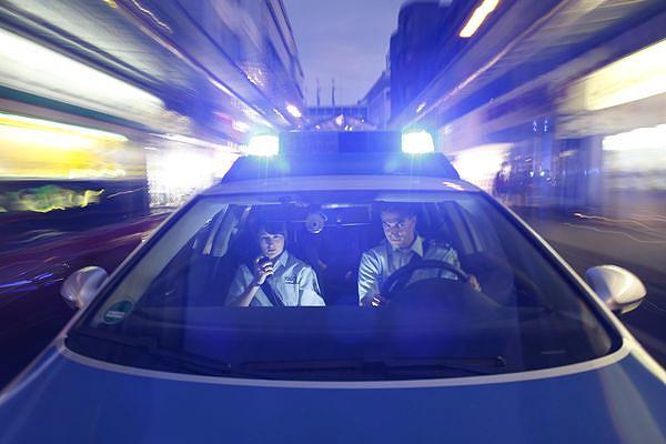 Polizei ermittelt wegen sexueller Nötigung