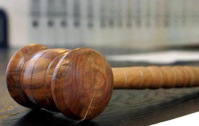Lehrerin vergewaltigt: Insgesamt 90 Jahre Haft für 8 Männer