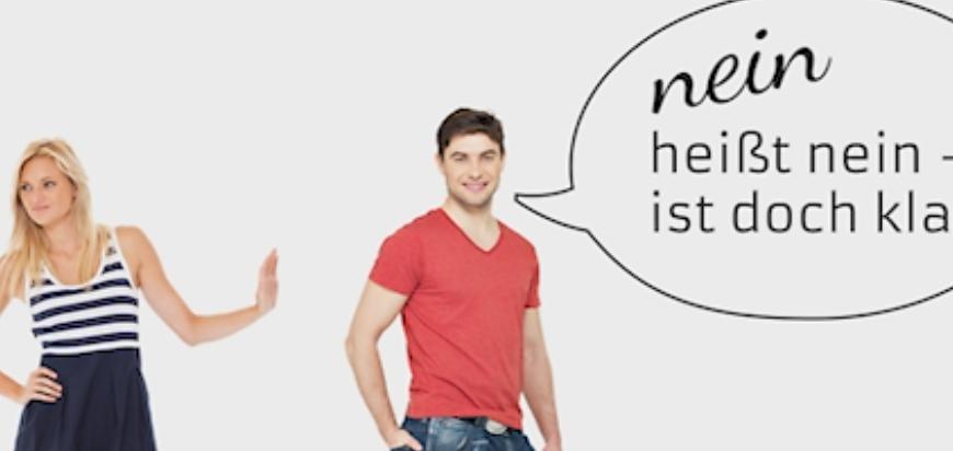 Video gegen Übergriffe BVG zeigt Sex-Knigge: Nein hei§t Nein