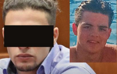 Staatsanwalt fordert Freispruch für Walid S. (21)