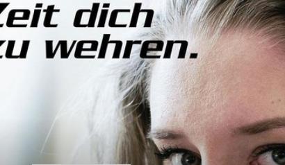 Anti Vergewaltigung Seminar für Frauen